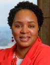 Dr. Aliya Durham