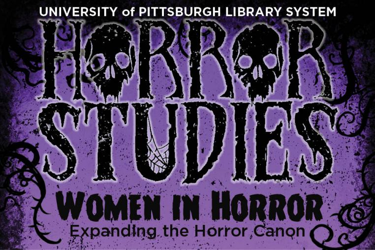 Horror Studies - Women in Horror
